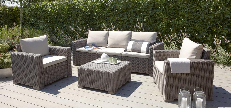 Conseils pour le jardin avec loisir for Casa mobilier de jardin