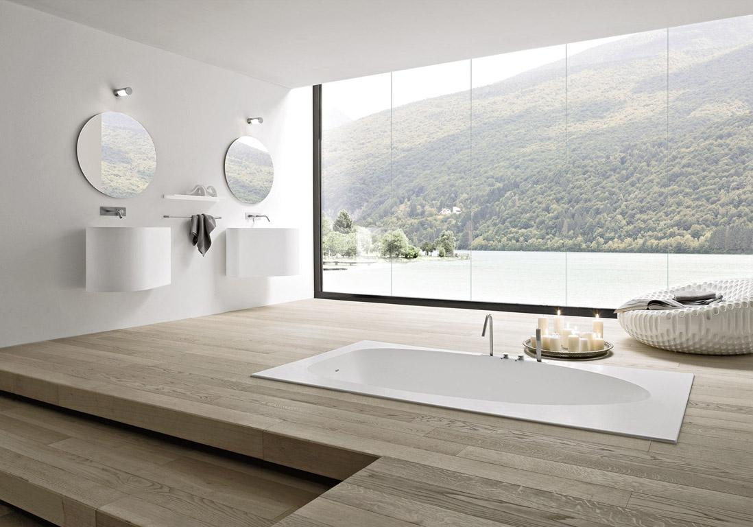 Choisir ses équipements de salles de bain - Loisir Jardin - Equipement Salle De Bain