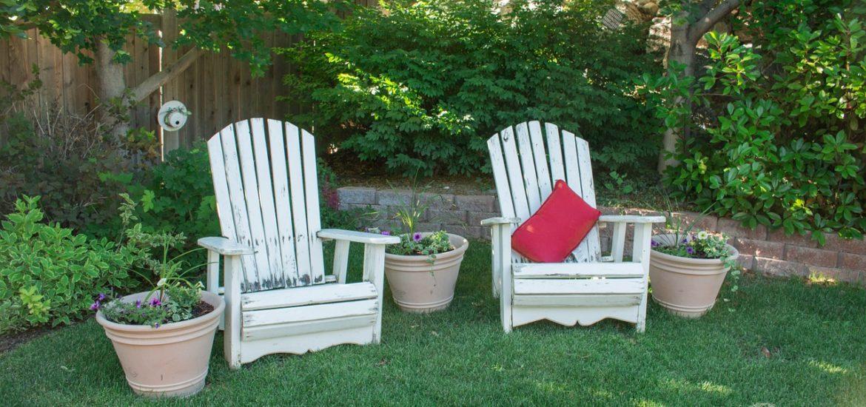 Conseils pour le jardin avec loisir for Jardin loisir
