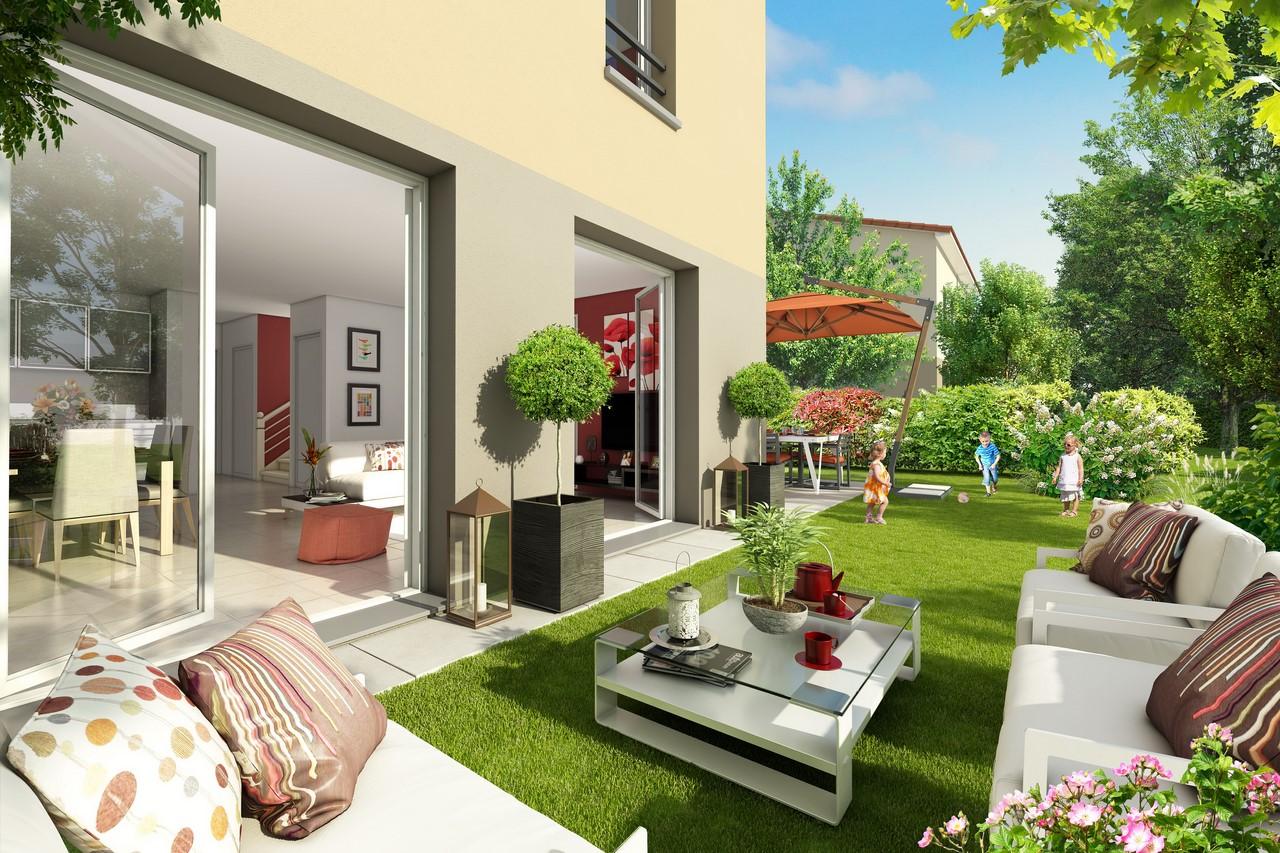 Pourquoi le concept Duplex-Jardin attire autant les français ? - Loisir Jardin